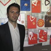 Hospitationsbericht Premier League - 1. Station: Manchester United